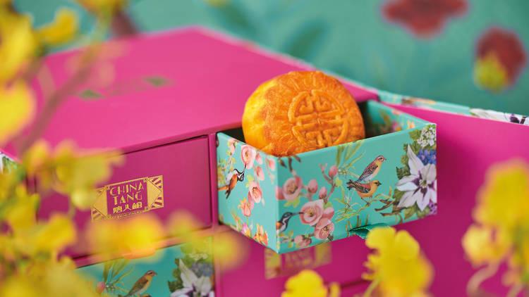 China Tang mooncakes