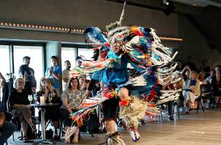 Native Owned: An evening with Indigenous Enterprise