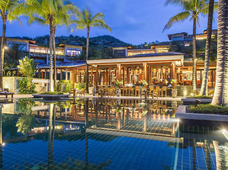 Andara Resort & Villa