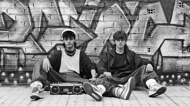 Miguel Trillo,fotografía,Madrid 1985-86