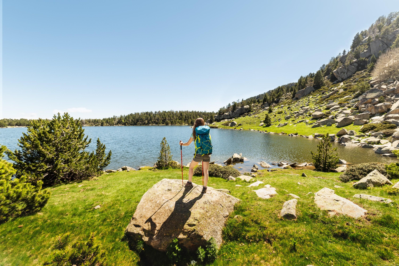 5 maneres de gaudir del Pirineu més mediterrani!