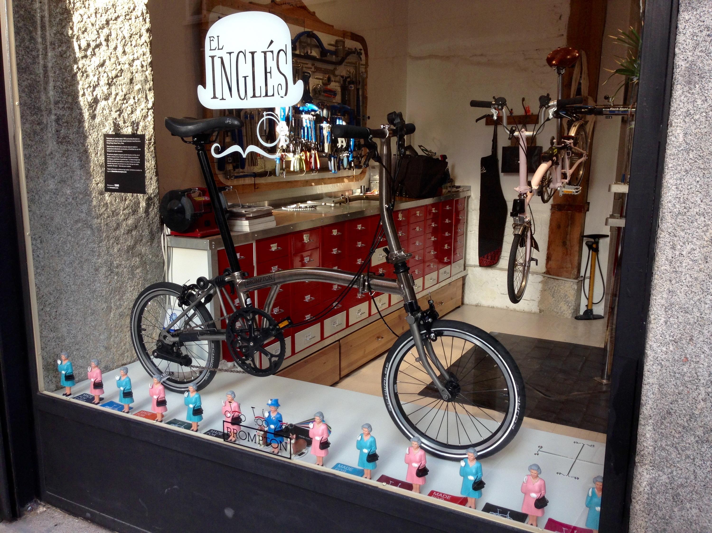 Las mejores tiendas especializadas en bicicletas