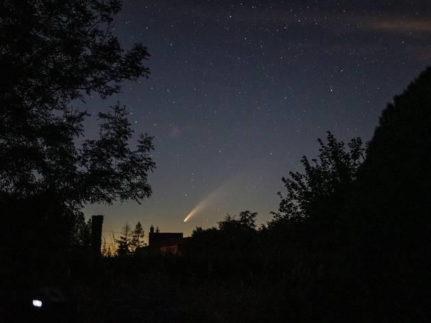 © Association Française d'Astronomie (pages Facebook)