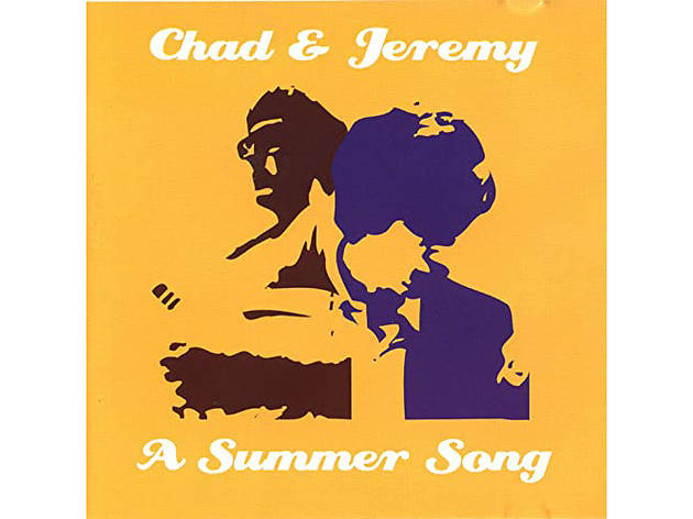 """A Summer Song"" by Chad & Jeremy"