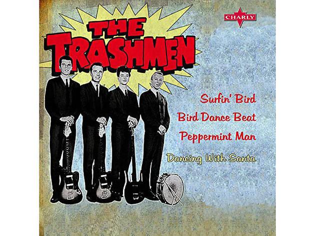 """""""Surfin' Bird"""" by the Trashmen"""