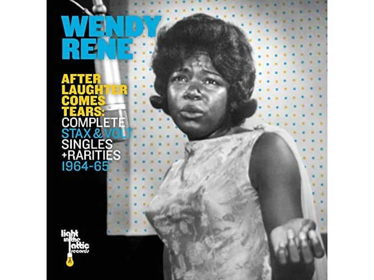 """Bar-B-Q"" by Wendy Rene & the Drapels"