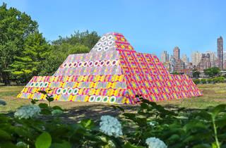 Socrates Sculpture Park