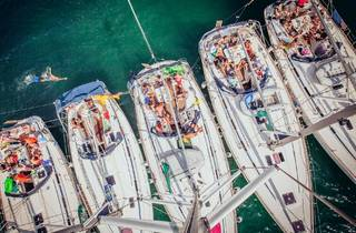 Lisbon Boat Fest