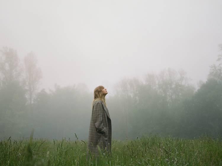 美國唱作天后 Taylor Swift 無預警推出第八張新專輯《Folklore》!