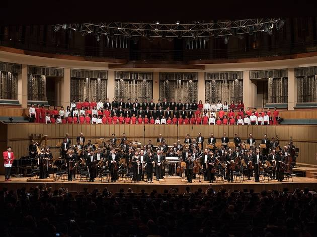 SSO National Day Concert
