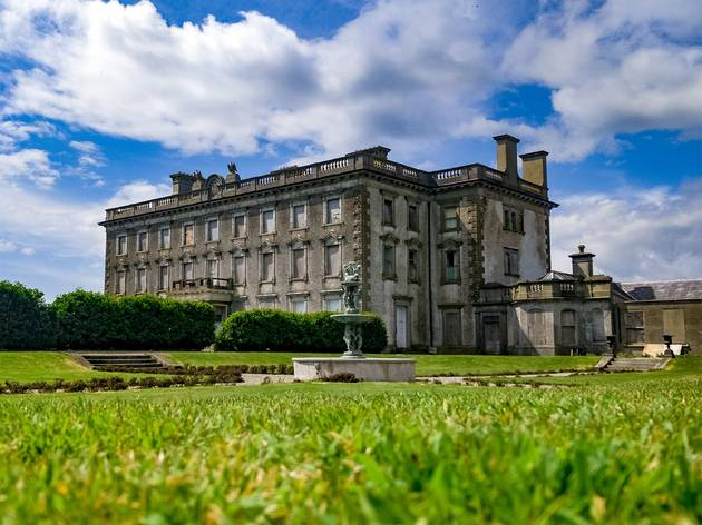 The 'most haunted house' in Ireland is now for sale