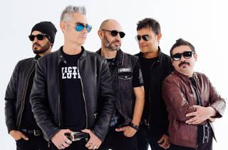 La banda mexicana presenta un show en streaming por mes