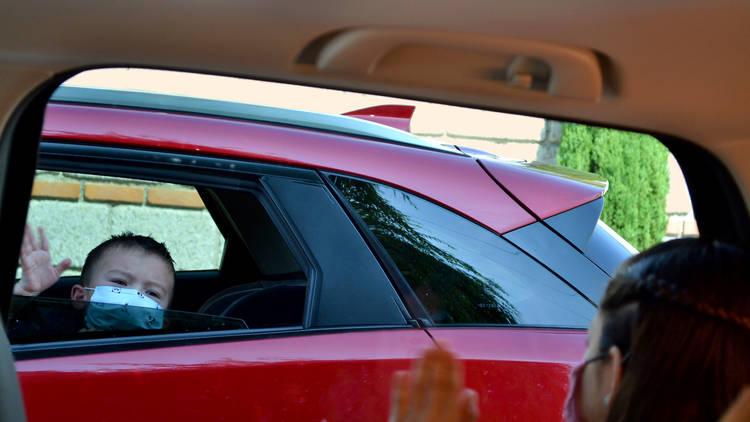 Mazda #FeelAliveAtHome