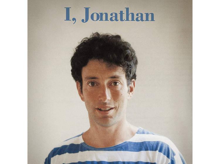 """That Summer Feelin'"" by Jonathan Richman"