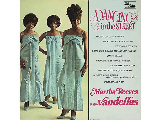 Martha and the Vandellas