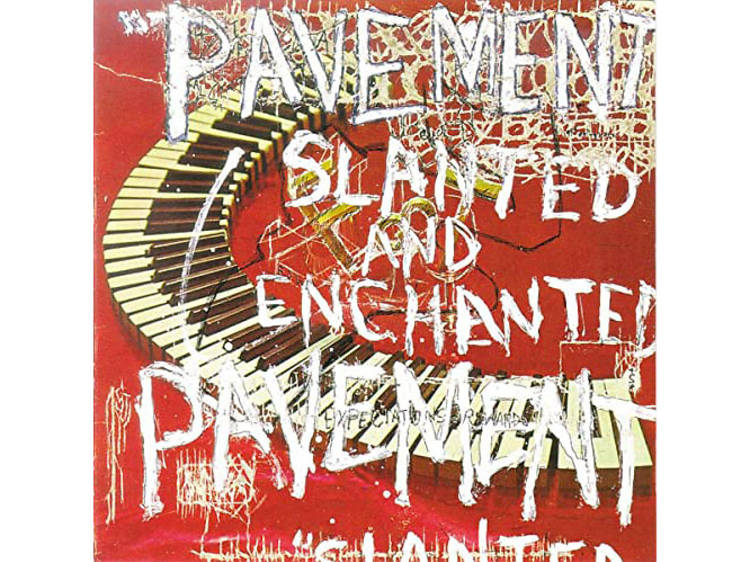 """""""Summer Babe"""" by Pavement"""