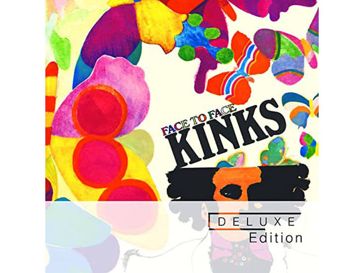 """""""Sunny Afternoon"""" by the Kinks"""