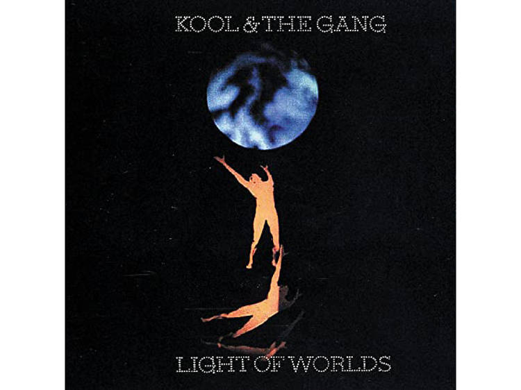 """""""Summer Madness"""" by Kool & the Gang"""