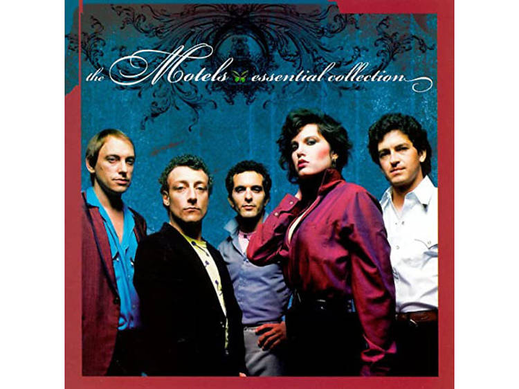 """""""Suddenly Last Summer"""" by the Motels"""