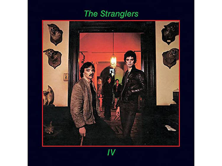 """""""Peaches"""" by the Stranglers"""