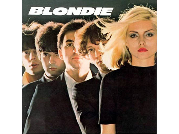 """""""In the Sun"""" by Blondie"""