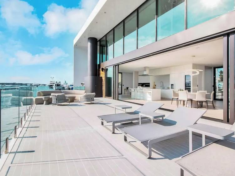 Hide away at these secluded Airbnbs in Miami