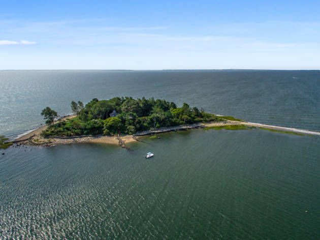 copps island