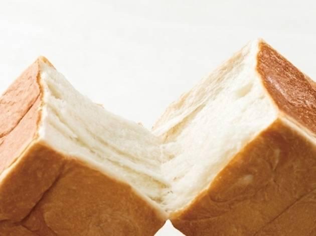 銘水食パン専門店 いちふく