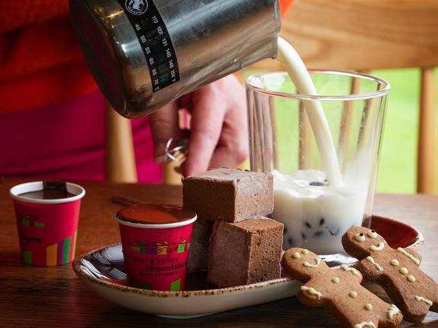 Hot Chocolate Festival (Photograph: Supplied/Hot Chocola)