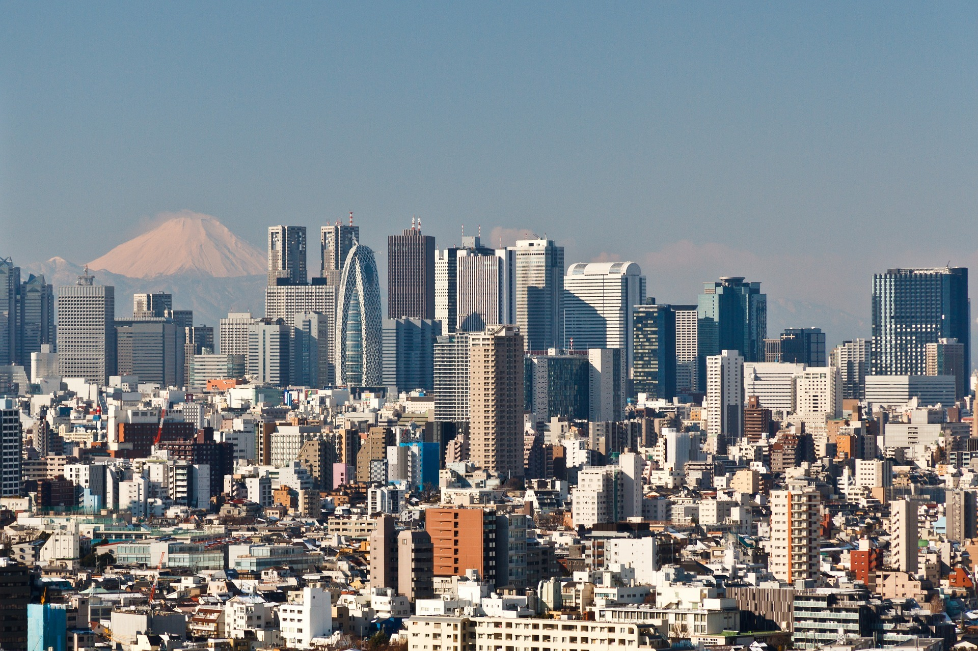 日本への渡航中止勧告、中東やアフリカなど17の国と地域を追加