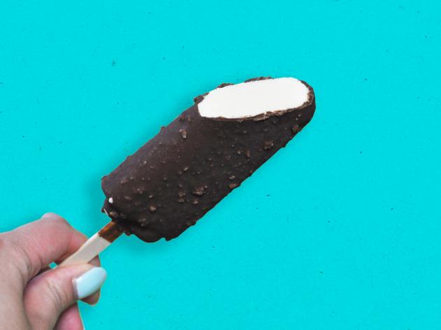 Konbini ice cream 2020