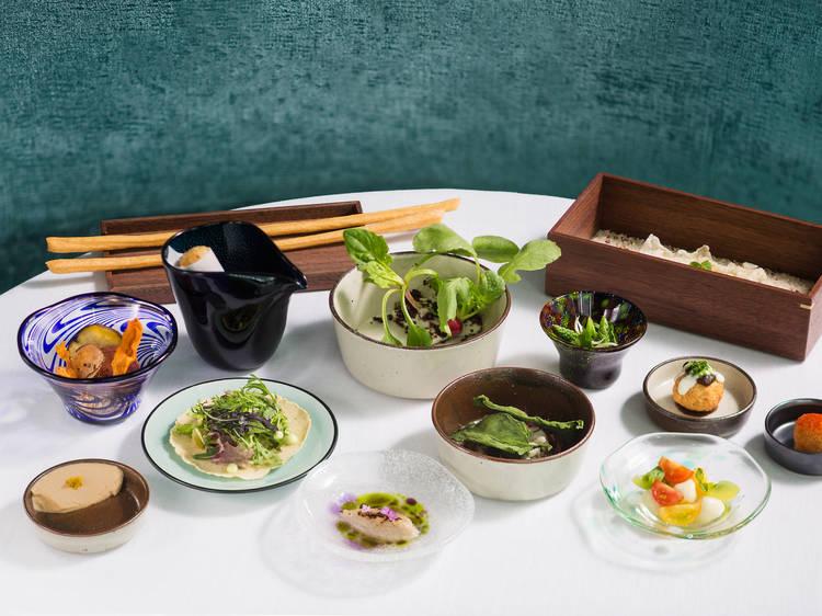 東京、ファーム トゥー テーブルなレストラン10選