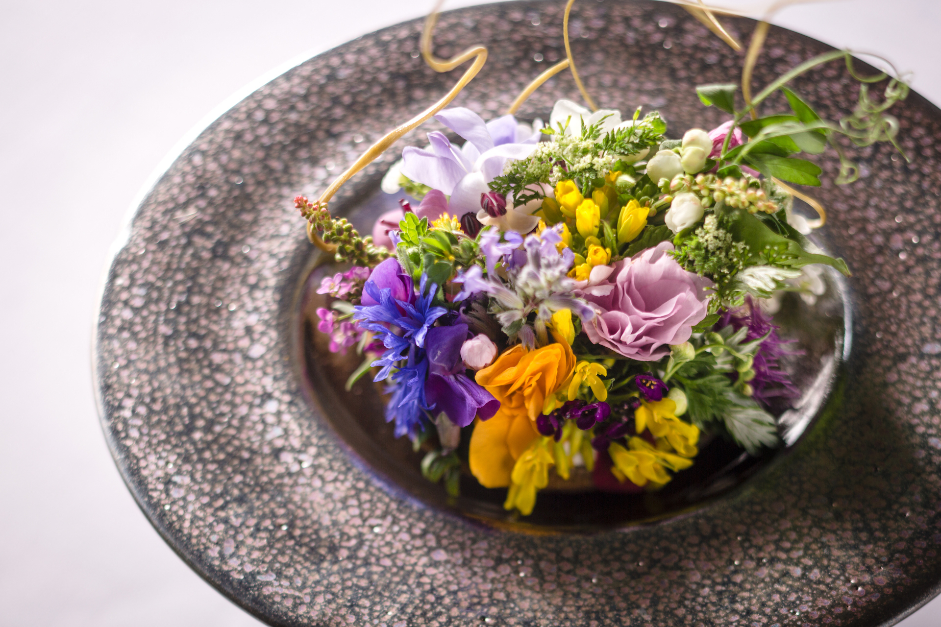 Best farm-to-table restaurants in Tokyo