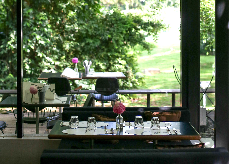 PS.Cafe at Harding Road