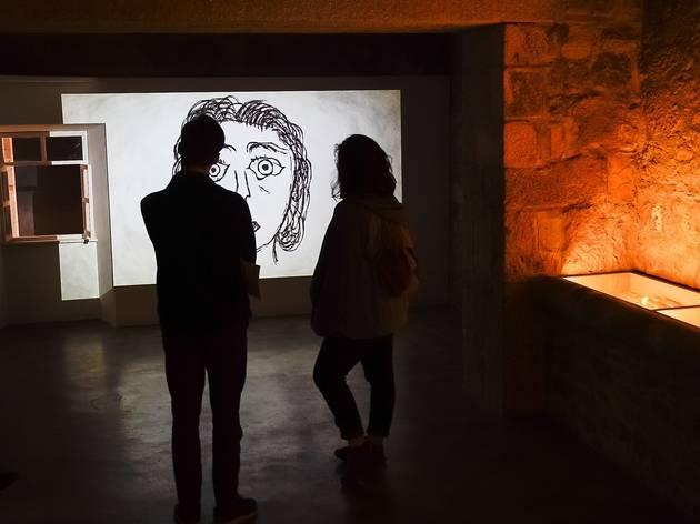 Solar - Galeria de Arte Cinemática promove oficinas de animação para famílias