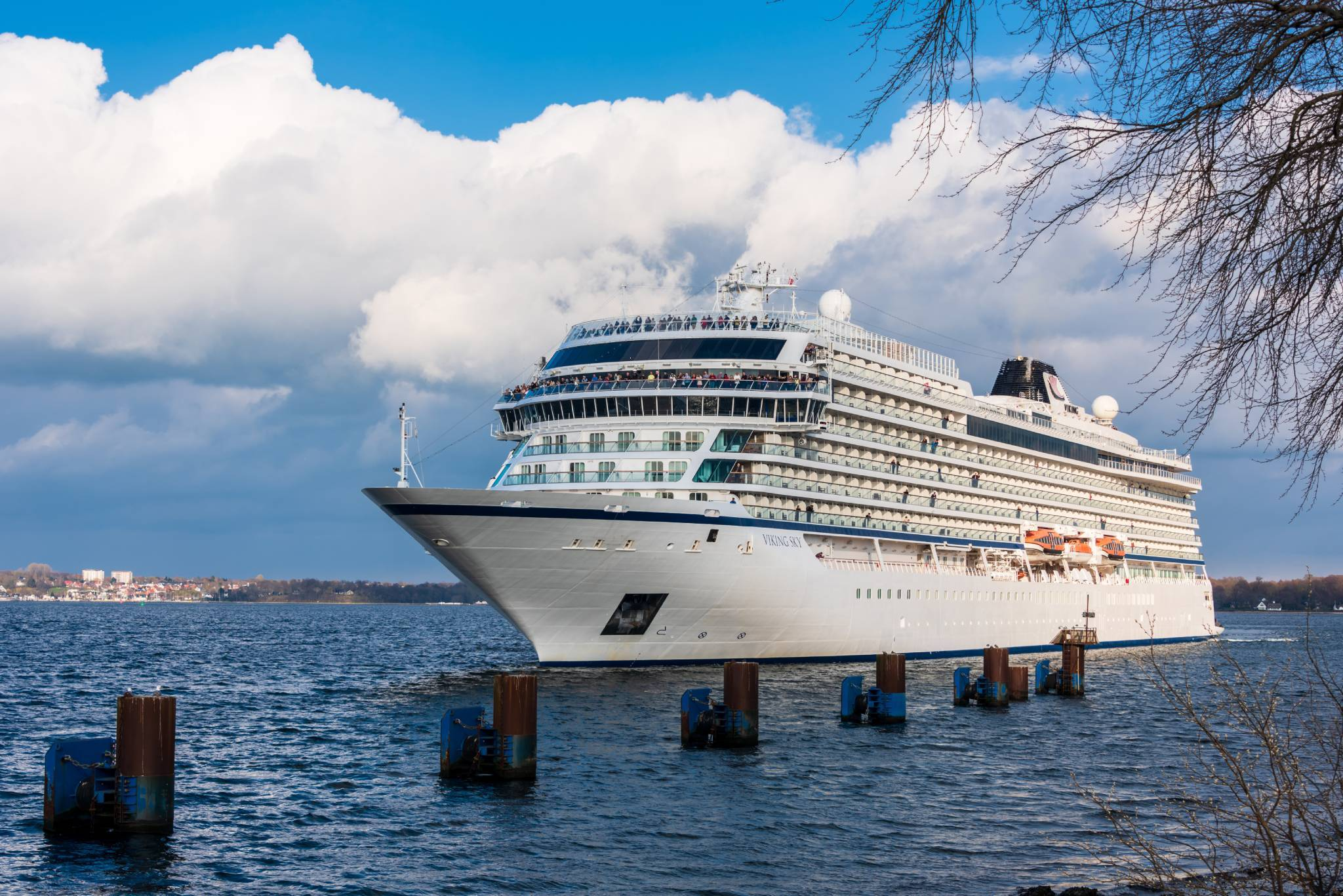 These cruise lines are requiring passengers to be vaccinated before they can board