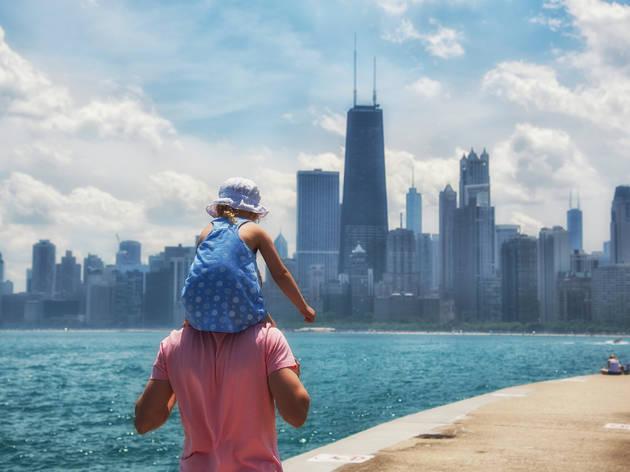 Chicago kids