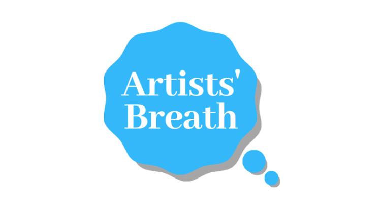 Artists'Breath