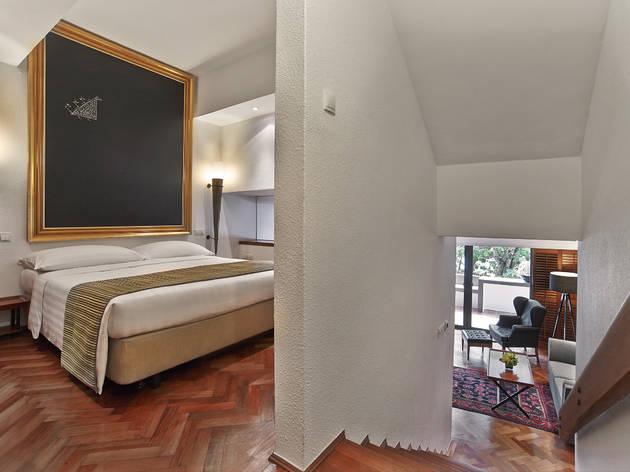 Goodwood Park Hotel Parklane Suite