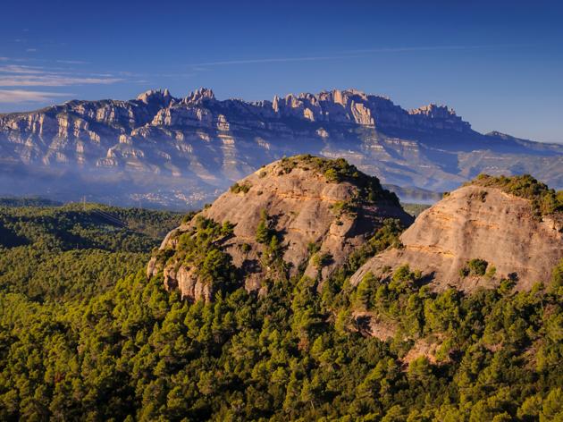 10 propostes per (re)descobrir el Vallès Occidental