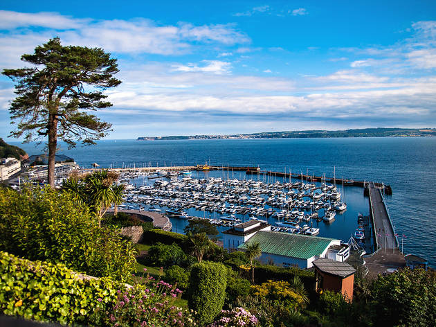 The ultimate guide to Devon