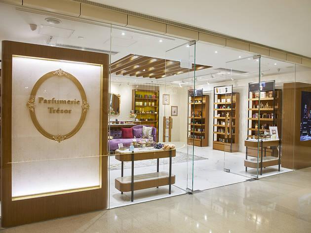 Parfumerie Trésor (Landmark Atrium)