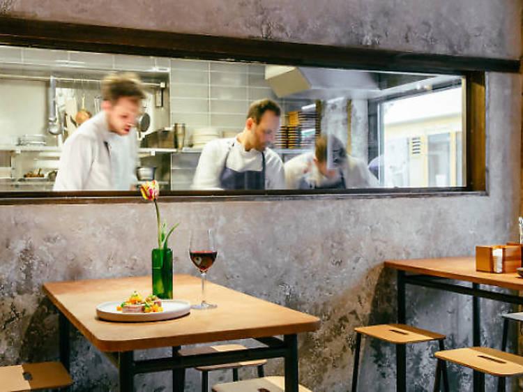 Frenchie – Bar à Vins
