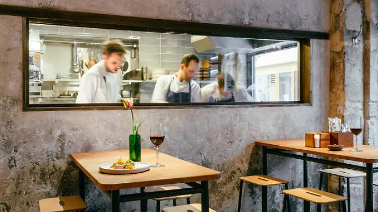 Frenchie - Bar à Vins
