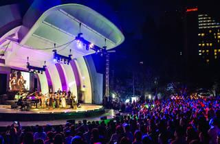 El Festival de Jazz Polanco se suma a los autoconciertos en el Parque Bicentenario