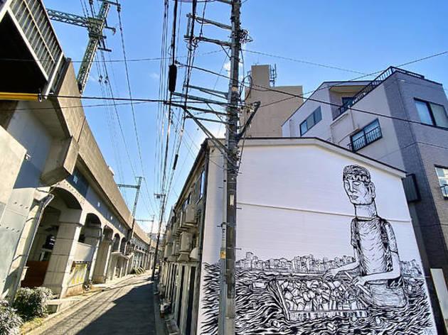 The best of Yokohama art scene