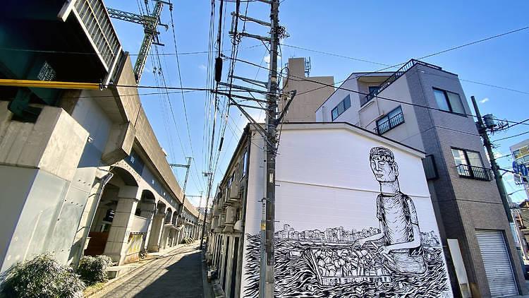 横浜アート