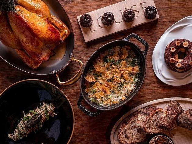 Best French restaurants in Hong Kong offering takeout and delivery