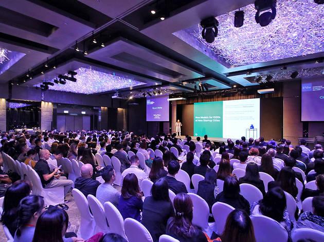 Hong Kong Design Centre's Knowledge of Design Week 2020
