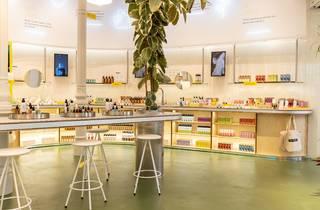 Freshly Store Madrid
